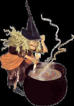 http://lunaswitchescloset.blogspot.com/2016/07/the-witchs-magical-cauldron.html